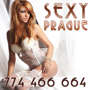 SexyPrague
